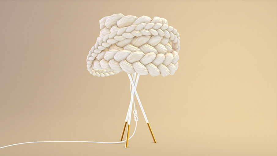 3D Models for Mammalampa Lamps
